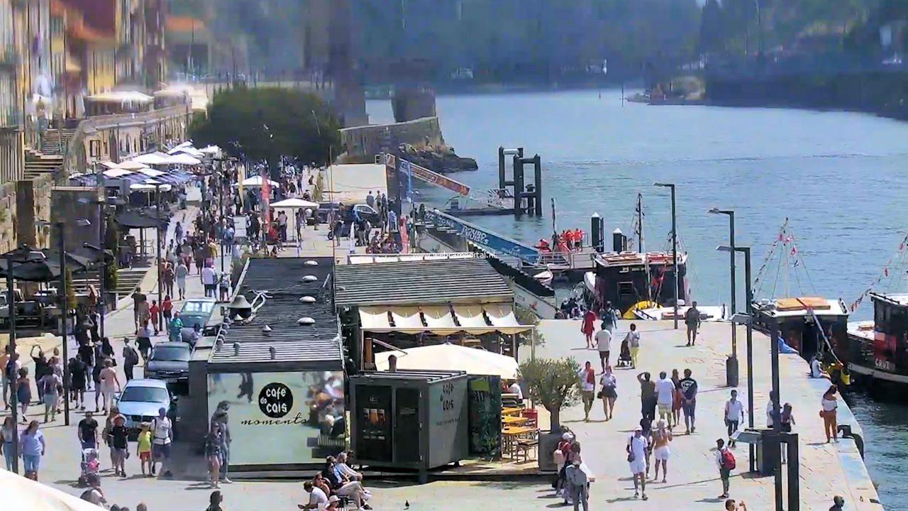 Webcams Portugal