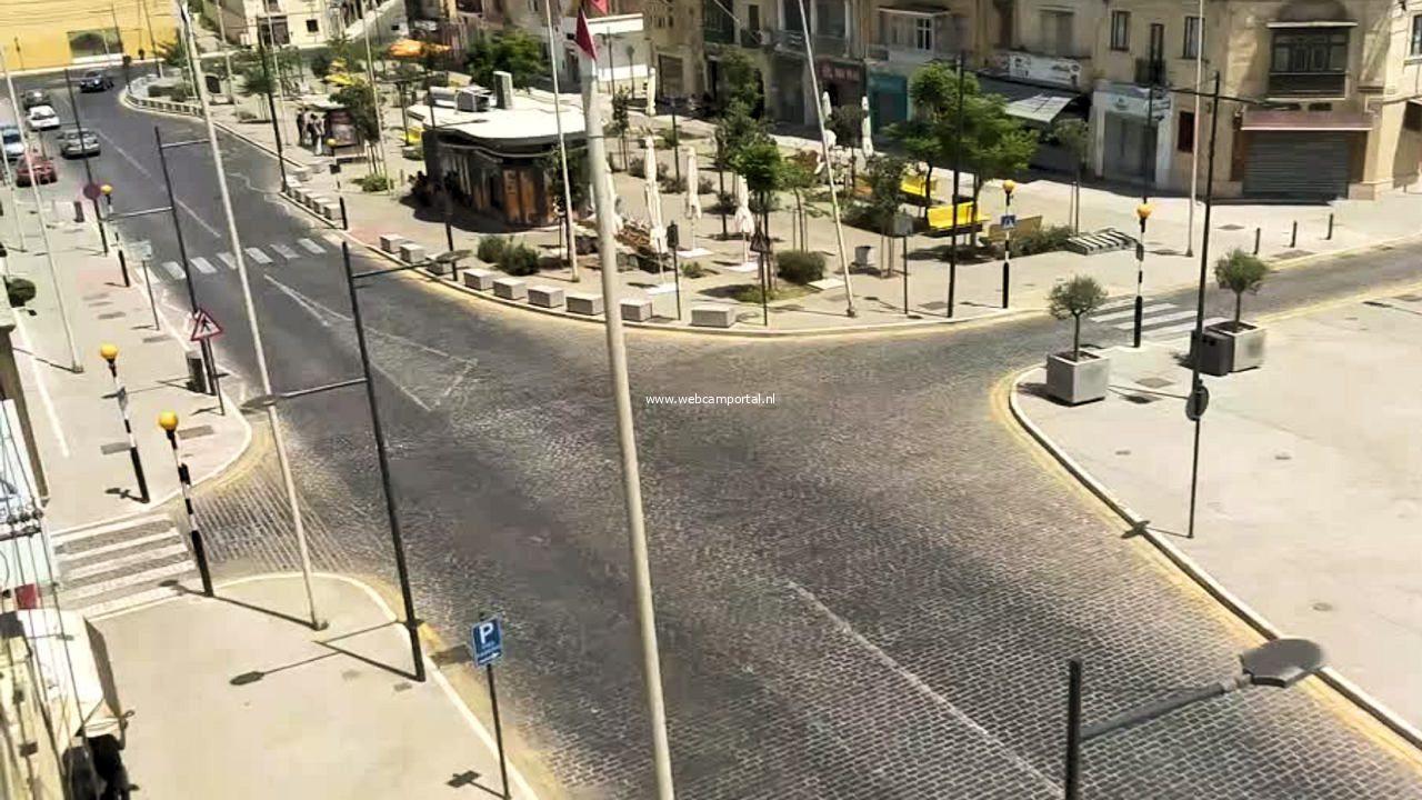 Webcams Malta