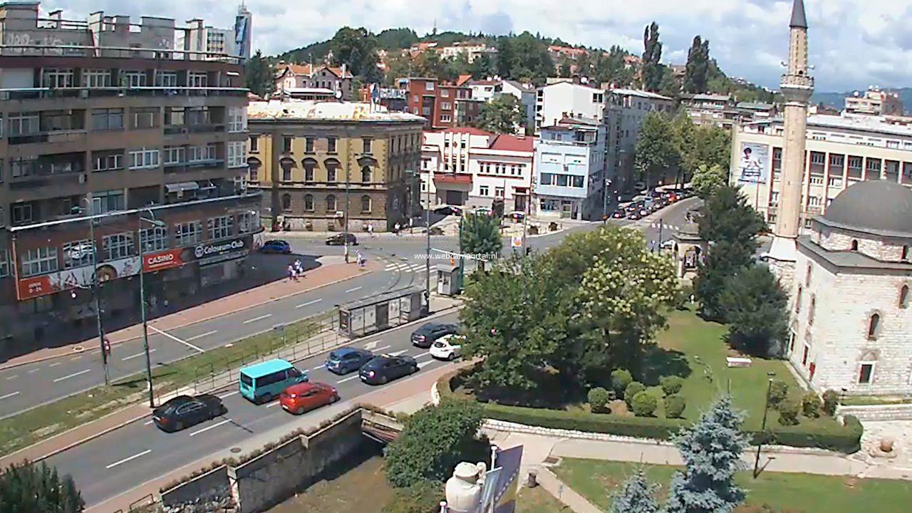 Webcams Bosnië and Herzegovina