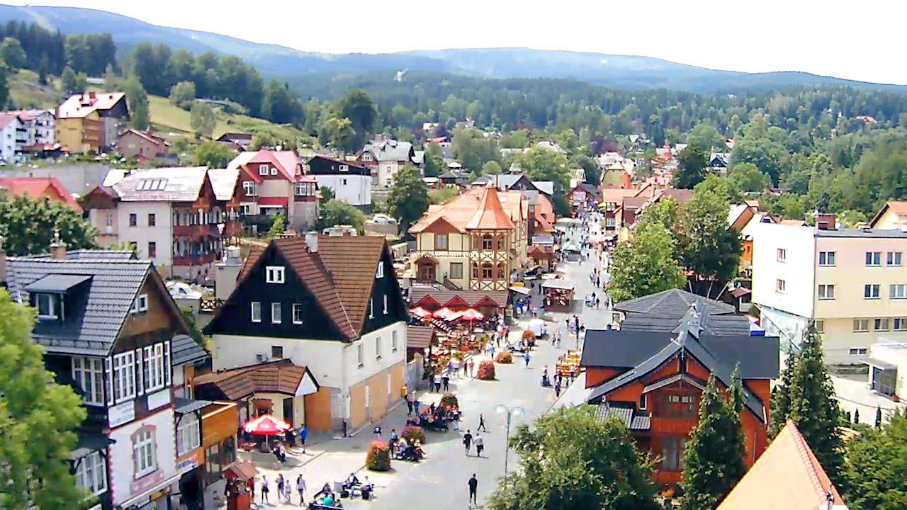 Webcams Polen