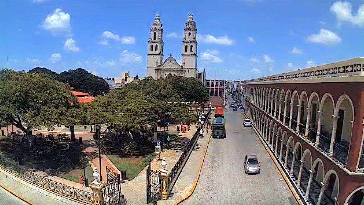 Webcams Mexico