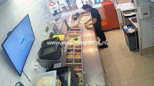 Webcam Dodo Pizza