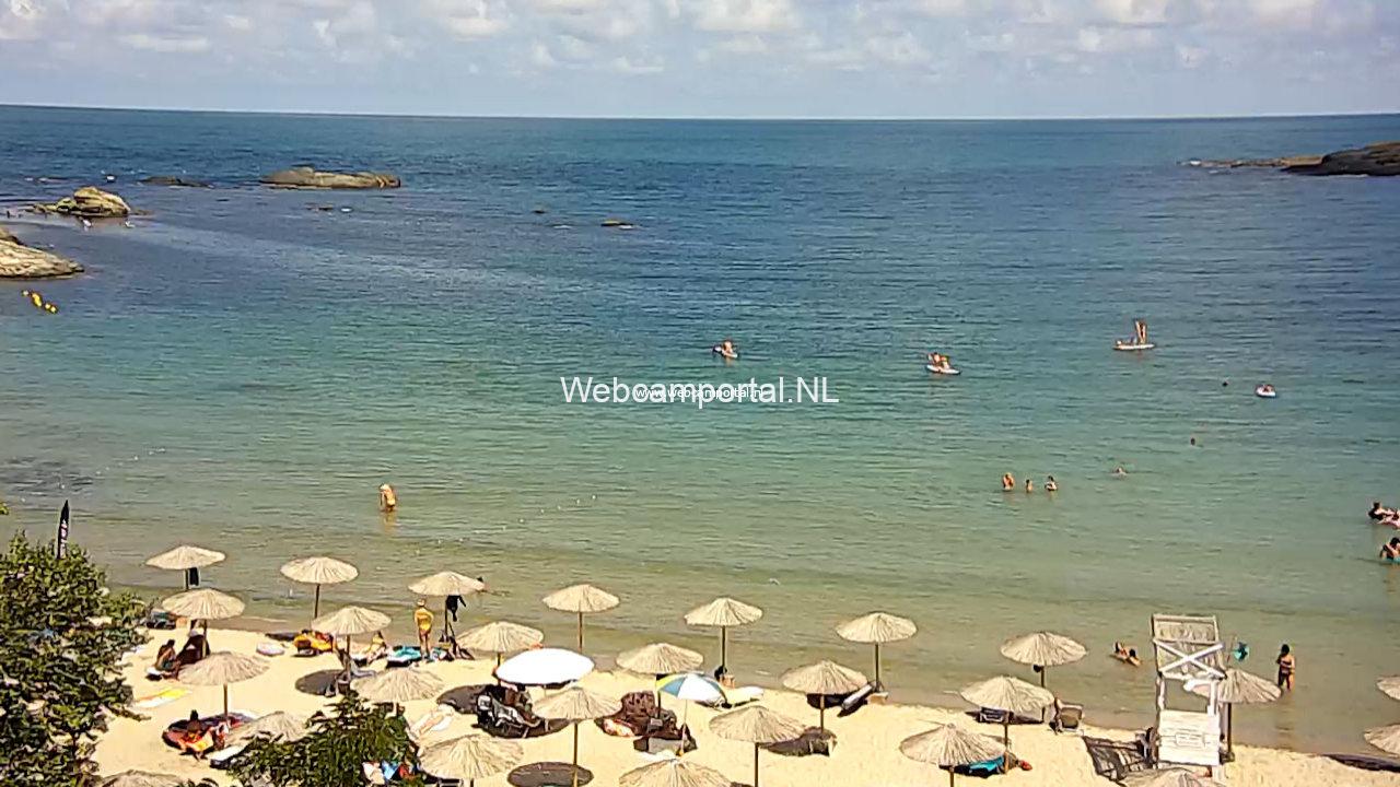 Webcam Albanië