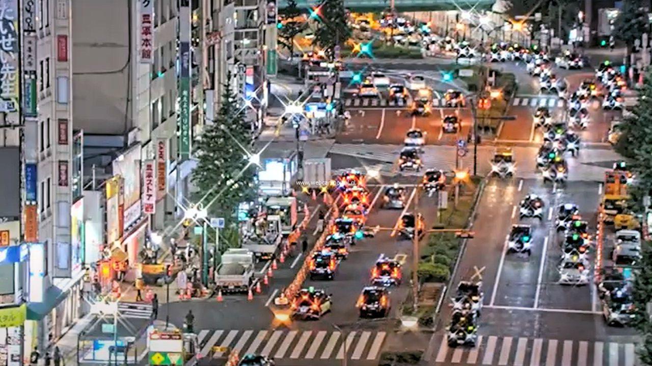 Webcams Japan