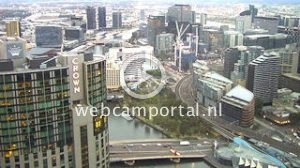 Webcam Melbourne