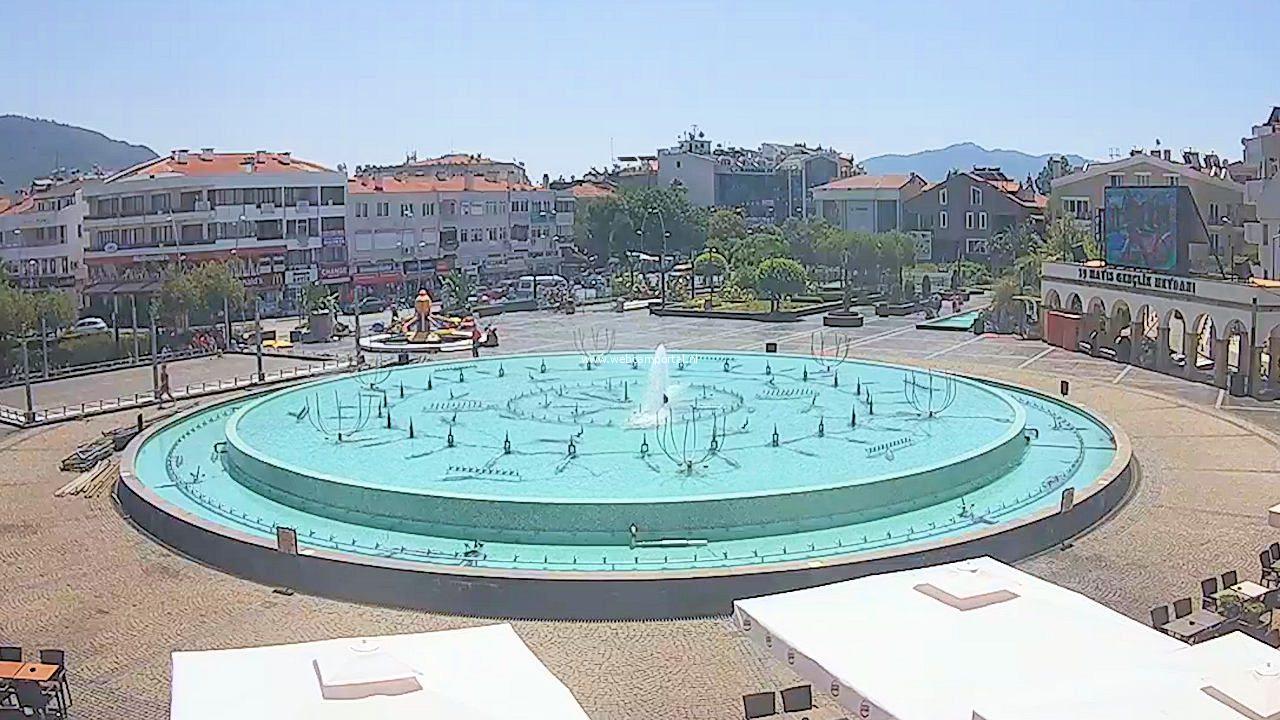 Webcams Turkije