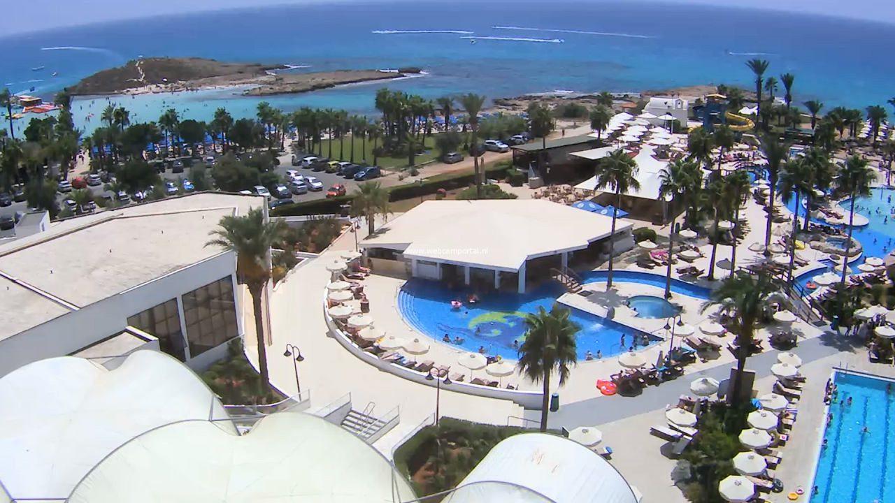 Webcams Cyprus