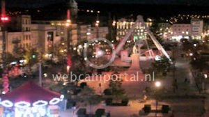 Christmas Webcam Clermont